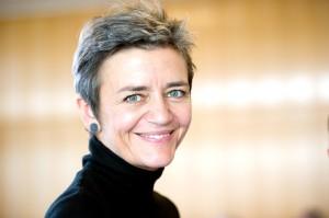Margrethe Vester er ny dansk EU-kommisær