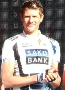Frank Høj indrømmer: Jeg brugte doping