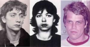 Tidligere RAF-medlemmer mistænkes for røverier