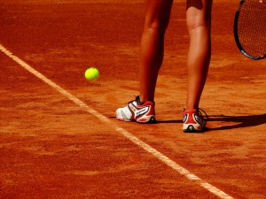 Mistanke om match fixing i tennis-eliten