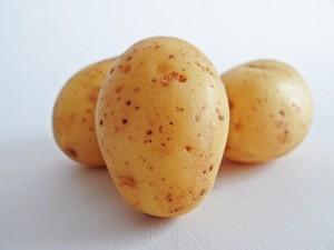 Lifehack: Pil dine kartofler superhurtigt